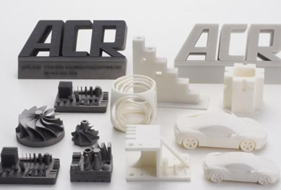 写真:3D受託造形サービス