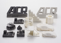写真:3Dプリンタ受託造形サービス